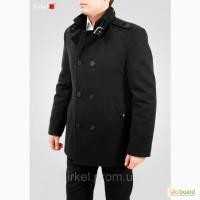 Мужские пальто и куртки оптом от производителя.