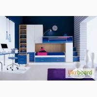 Мебель для детских комнат от Дизайн-Стелла