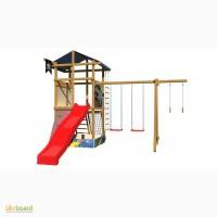 Детские игровые комплексы и площадки SB-10