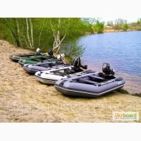 Надувные лодки пвх Омега (OMega)