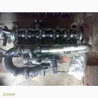 Продам оригинальную ГБЦ на Renault Kangoo 1.5DCI