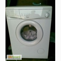 Ремонт стиральных машин марки Whirlpool в Киеве