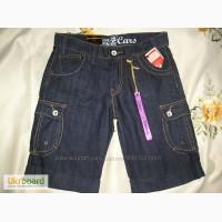 Фірмові джинсові шорти ТСМ наш 44розмір