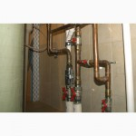 Фильтр магнитный Antikal GEL 1 для воды