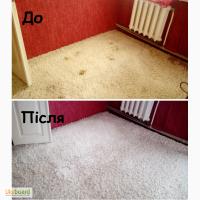Хімчистка, чистка килимів та м яких меблів на дому Черкаси