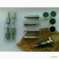 ZETOR 6901, 7201, 5201 распылитель форсунки, плунжерная пара, нагнетательный клапан ТНВД