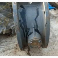 Клапан обратный поворотный 19ч24бр Ду400 Ру16