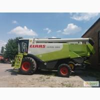 Claas Lexion 580 (Клас Лексион 580) в наличии 4 единицы зерноуборочный комбайн