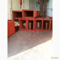 Элеваторное, конвейерное и другое оборудования для зерновых