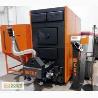 Твердотопливные котлы от производителя мощностью от 25 до 1000 кВт
