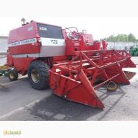 Комбайн зерноуборочный Massey Ferguson - 206 б/у