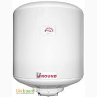 Качественный водонагреватель на 80 литров Atlantic Round VMR 80 для любой семьи