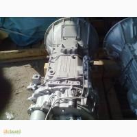 Ремонт коробок переключения передач КПП МЗКТ-65158