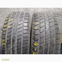 Шины Dunlop SpSport2000 R14 185 55 Лето 2штуки