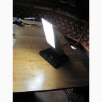 Оригинальная настольная LED-лампа, HANDMADE