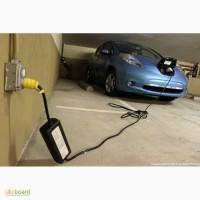 Зарядное устройство электромобилей 220V переделка, ремонт