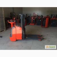 Штабелер электрический LINDE L14 2011р 1, 9м