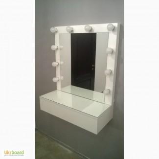 Cobaltium гримерное зеркало