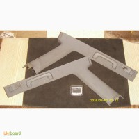 Обшивка задних стоек ауди A6 C5 Avant 2.5 tdi универсал 98-00 оригинал