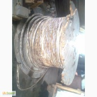 Куплю провода, кабели