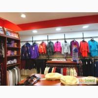 Торговое оборудование б/у (торговая мебель) для одежды