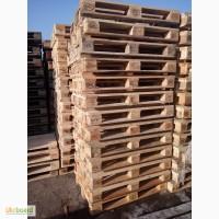 Продам европоддон деревянный б/у лицензионный