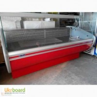 Витрина холодильная Технохолод Каролина б/у 2 метра -5+5 С