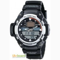 Casio SGW-400H-1BVER Original