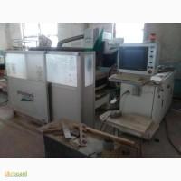 Станки для обработки мрамора : -- станок с ЧПУ ( Италия Б/У); -- станок раскроичный Б/У