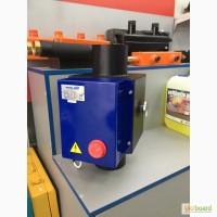 Дымосос канальный вытяжной вентилятор для твердотопливных котлов(дымосос)