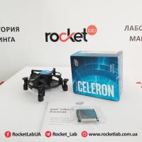 Процессор Intel Celeron G3900 (Socket LGA1151)