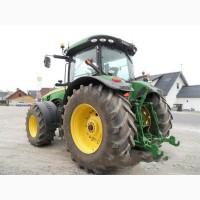 Продам Трактор колесный JOHN DEERE 8335R, 2013 г.в., бу