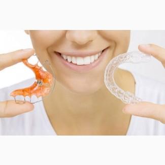 Качественная ортодонтия зубов в Одессе. Врач-ортодонт