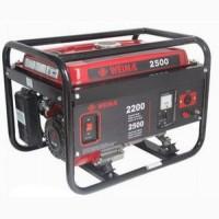 Купить бензогенератор WEIMA 2500