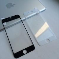 Защитное стекло на весь экран на iPhone 5/5S
