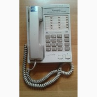 Продаю телефонный аппарат Panasonic KX-T2335