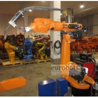 Сварочный робот KUKA KR15 + Fronius TPS 4000