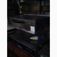 Гриль-саламандра электрический бу BARTSCHER EB-600, гриль б/у