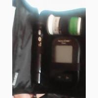 Продам недорого глюкометр Акку-чек авива (Accu-Chek Aviva)
