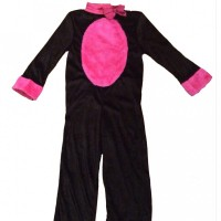 Детский новогодний костюм Кошечка