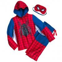Костюм Человека паука, пижама