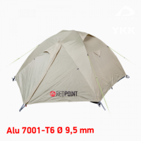 Продам палатки RedPoint -STEADY 2 ALU и STEADY 3 ALU