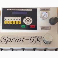 Спринт 6K Стенд чистки инжекторов Sprint 6K