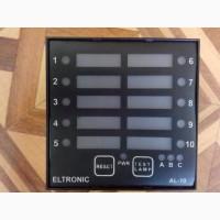 Блок сигнализации AL-10