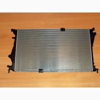Радиатор охлаждения ( на 3 патрубка ) ORIGINAL 2.0 - renault trafic / opel vivaro