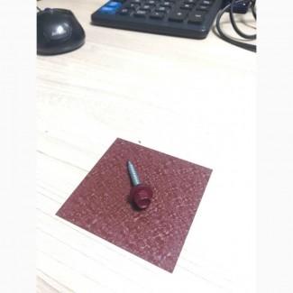 Саморезы для забора, саморезы с резиновой прокладкой для крепления профнастила