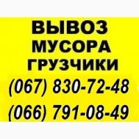 Вывоз мусора Буча, Ирпень, Гореничи, Петрушки, Шпитьки, Музычи