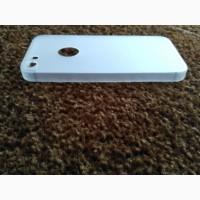Чехол силиконовый на iphone 5