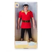 Кукла Гастон - Красавица и чудовище, Disney