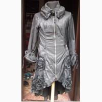 Продам пальто женское оригинальное